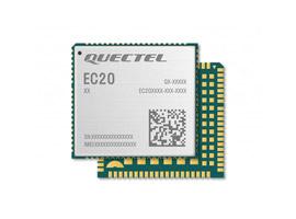 4G模块-EC20