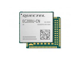 4G模块-EC200U