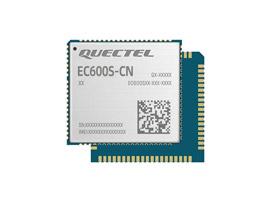 4G模块EC600S-CN